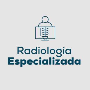 Radiología Especializada