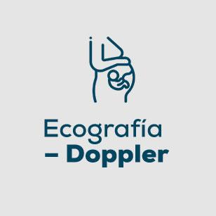 Ecografía – Doppler
